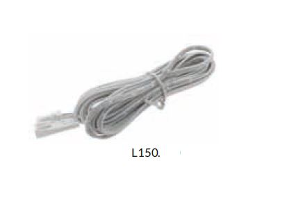 CABLE LED ALARGADOR 3 M